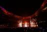 五月天第4度登鸟巢开唱 十万歌迷不畏北京暴雨