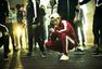 鹿晗《有点儿意思》MV上线 未来少年尽展舞姿
