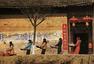 朱宪民 国家博物馆 个展  - 《百姓》组照