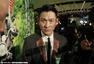 刘德华《失孤》首映手牵TVB美女高层现身