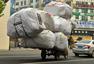 交通安全日 盘点国内不安全的交通超载现象