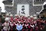 2015年中国凤凰摄影双年展在凤凰隆重开幕
