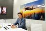 巴航工业助中国公务机发展 树立两国合作典范