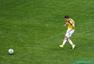 高清图:哥伦比亚胜科特迪瓦 哥队集体舞庆进球