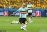 欧洲杯10大进球:C罗回头望月 沙奇里倒挂金钩