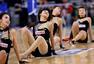 组图:北京篮球宝贝性感热舞 身材火辣笑容甜美