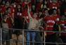 高清:亚泰外援敬礼庆祝进球 迪亚曼蒂不满裁判
