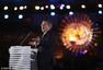 高清:盛会圆满落幕 奥委会主席巴赫宣奥运闭幕