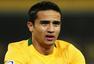 高清图:西班牙澳大利亚帅哥PK 卡西完爆卡希尔