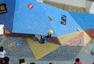 高清:搜狐杯全国攀岩赛 美女上场巾帼不让须眉