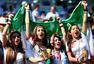图揭神秘国度伊朗:禁止女球迷公开观看世界杯
