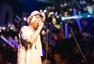 张承&二番目乐队专场点燃京城 全场粉丝送合唱