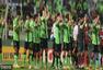 高清:亚冠半决赛全北4-1首尔 莱昂纳多破门庆祝