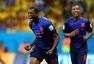 进球回放:罗本送出致命助攻 荷兰三球锁定季军