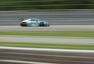 高清图:中国超级跑车锦标赛次日 赛车急速飞驰