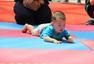搜狐母婴宝宝运动会-爬爬赛