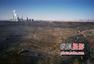 工业摄影大展——孙家迅《消失的海州煤矿》