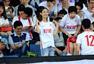 高清:力帆主场0-1权健 帕托破门捂脸激情庆祝
