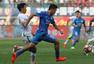 高清:贵州2-0富力 老妖卡斯特罗破门挥臂庆祝