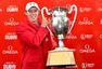 组图:欧洲大师赛 菲茨帕特里克3洞加赛终夺冠