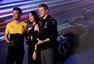 雷诺F1上海之夜气氛火爆 传奇老爷车将亮相(图)