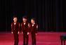 魔指精灵全国巡演首秀 少年钢琴家团队诞生
