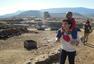 李治廷非洲开展亲善之旅 探访孤儿献爱心