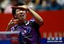 高清:世乒赛日本男团3-0葡萄牙 水谷隼领衔出战