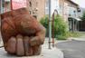 后工厂时期的文化结晶 北京798艺术区