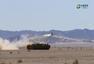 解放军新型反坦克导弹亮相 实射画面公开