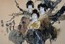 云烟纵览、逸韵抒怀- 国内画廊、艺术公司作品