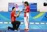 里约之中国运动员精彩时刻:记录一瞬间的美好