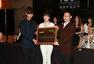 权志龙压轴歌谣盛典 众韩星避谈13岁少女遭砍