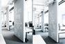 波兰APP初创公司现代风格办公室