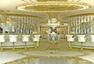 全球首艘女性专用豪华游轮:美轮美奂如宫殿