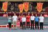 高清图:中华龙舟大赛惠州站收官 各队奋勇向前