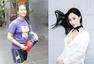 北京胖女孩瘦身逆袭 前后判若两人