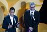 北京国际电影节开幕 吴宇森携众评委登台亮相