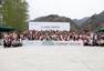 王丽坤助力植树活动 呼吁环保爱心接力