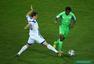 组图回顾波黑本届世界杯 首次参赛赢得首球首胜