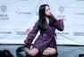 女团Dream Catcher出道记者会 中国成员引期待