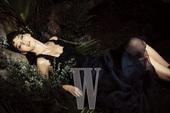 搜狐韩娱讯 北京时间5月20日上午消息,据韩国媒体报道,韩国女演员韩智慧在最近为某时尚杂志拍摄的一组...