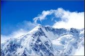 藏东南 米堆冰川