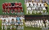 """亚洲杯曾被西亚球队视为""""领地""""——从1956年至今的14届亚洲杯中,西亚球队先后8次夺冠,更有伊朗和..."""
