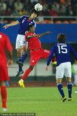 北京时间11月25日19点,第16届广州亚运会男子足球决赛在天河体育场进行。经过90分钟激战,日本队...