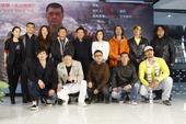 30集革命军旅大戏《绝密1950》的姊妹篇《抗日奇侠》于3月29日在京举行开机前媒体见面会。继《绝密...