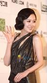 一年一度的韩国影坛盛事――大钟奖将于11月6日在首尔奥林匹克公园的奥林匹克厅举行,演员张娜拉复古发型...