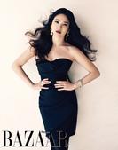 韩国女演员宋慧乔近日成为了某服装杂志12月号的封面模特。以往一直走清纯路线的宋慧乔,在这次的封面照拍...