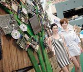 搜狐娱乐讯 2010年07月15日香港 一向对推动环保不遗余力的数码港,继早前签署了地球之友发起的《...