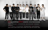 JYP娱乐旗下的当红男子组合2AM、2PM日前携手拍摄了最新的官方月历……